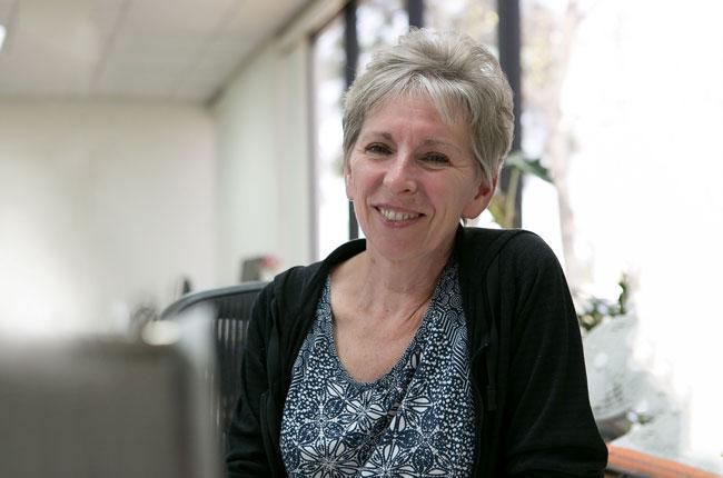 Barbara Hodson