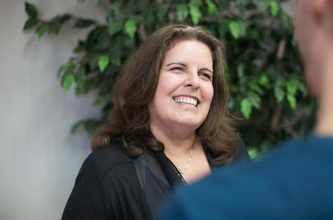 Carrie Garcia